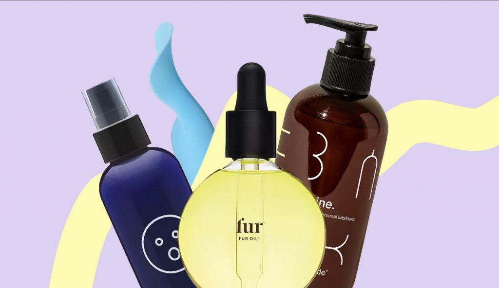 Thumbnail for Bloomingdale's Now Sells Chic Sexual Health Products—Here Are 4 of Our Fave Products To Snag